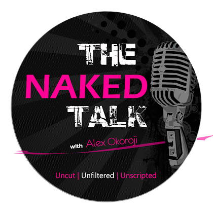 The Naked Talk Online Radio Show
