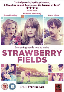 Strawberry Fields (2012) DVDRip 350Mb Free Movies