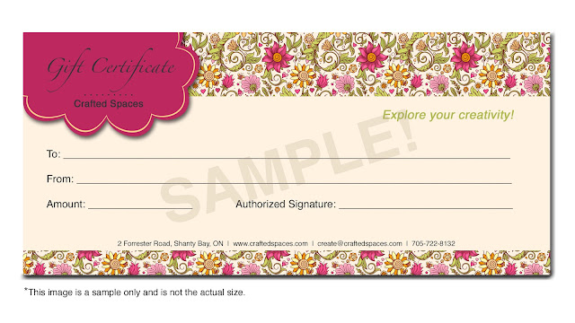 Christmas Gift Certificate Template We are so happy to present to