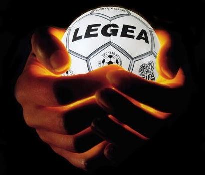 LEGEA ball