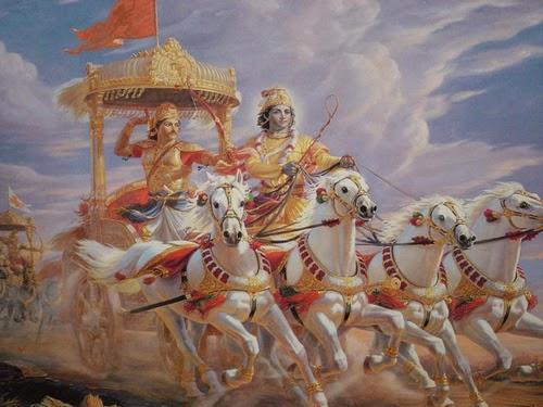 Kisah Ramayana Mahabarata Baratayudha versi bahasa jawa dan indonesia