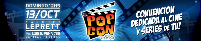 Pop Con
