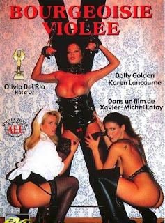 Bourgeoisie violée 1997