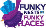 FUNKY NEST CHALLENGE