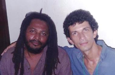 Edson Gomes e Assis Cavalcanti