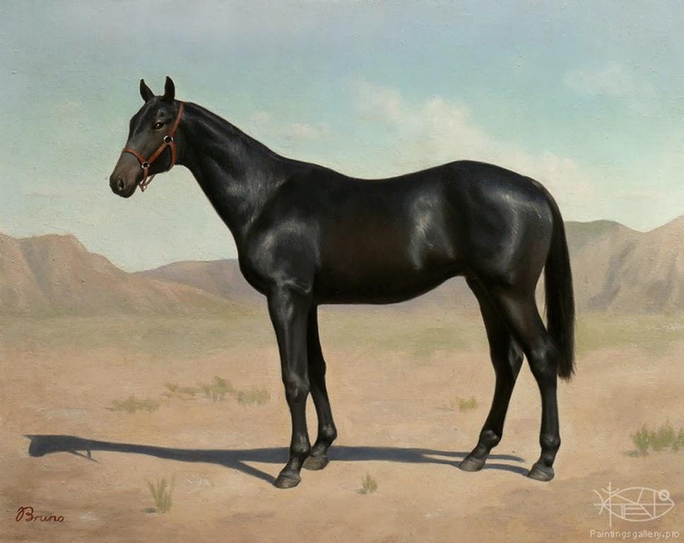 caballo-negro