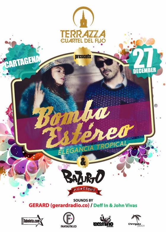 BOMBA-ESTEREO-CARTAGENA-DICIEMBRE-2013