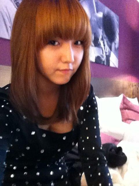 Miss a Min Hair
