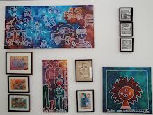 6to Mercado de Arte y Diseno