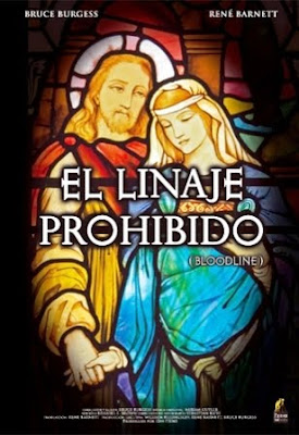 El linaje prohibido (Bloodline)(2011).