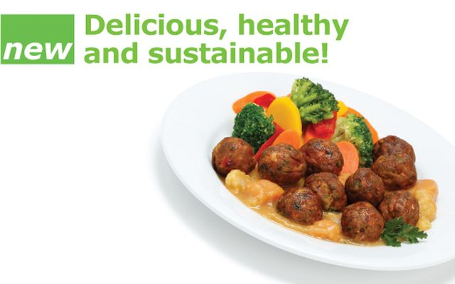 Ikea creates vegan version of their signature meatballs for Ikea vegetable balls
