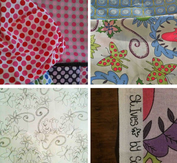 how to create your own fabric design
