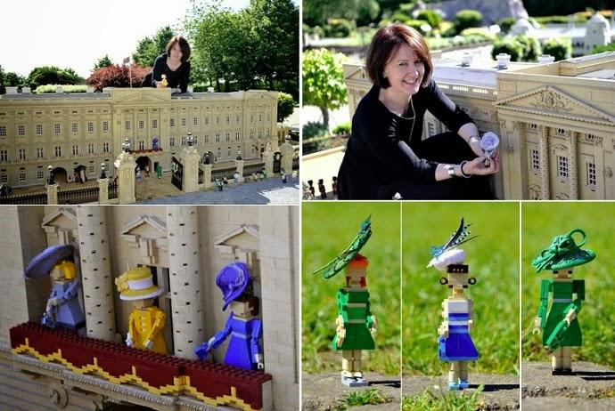 Lego Royal Ascot