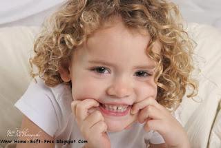 صورة طفلة روعه
