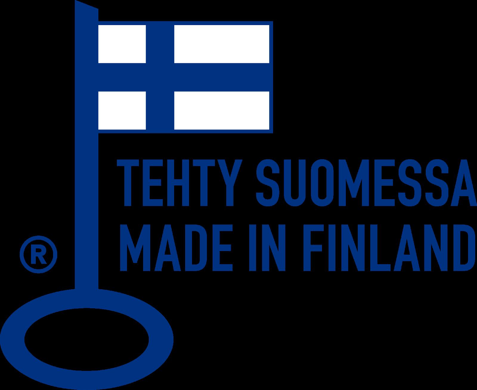 Kudotut matot valmistetaan Suomessa