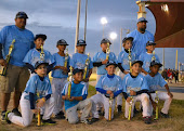 2nd Place - 10u Double Play Classic, Nov 2012