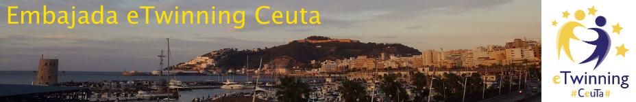 Embajada eTwinning Ceuta