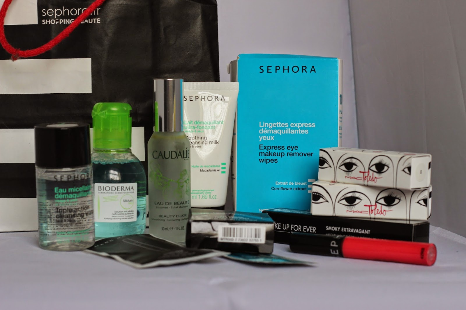 Sephora Paris