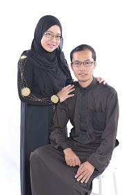 Ayah dan Mama