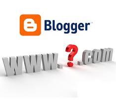 blogger-domain