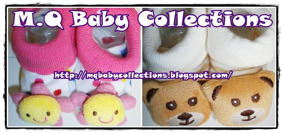M.Q Baby Collections