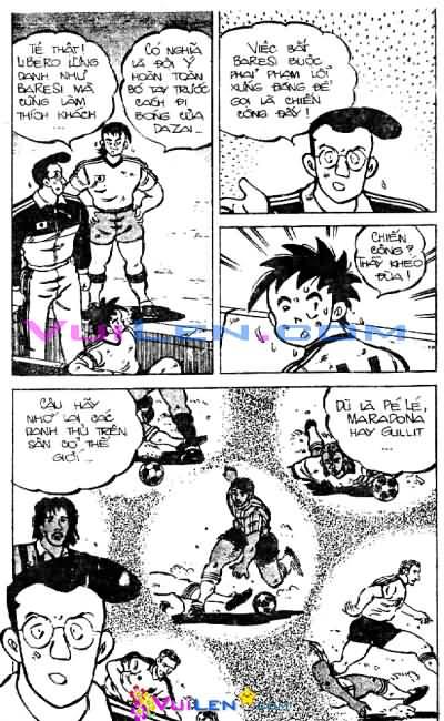 Jindodinho - Đường Dẫn Đến Khung Thành III Tập 36 page 83 Congtruyen24h