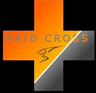 RAID CROSS