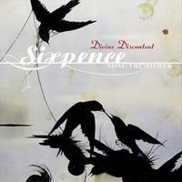 [2002] - Divine Discontent