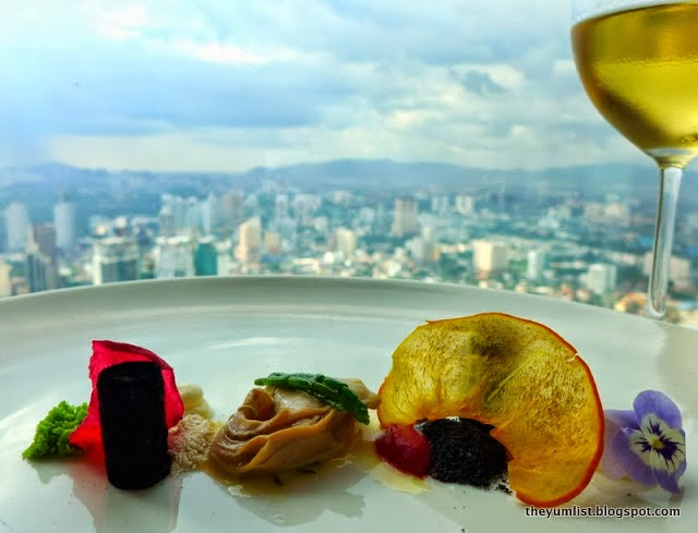best restaurants kl