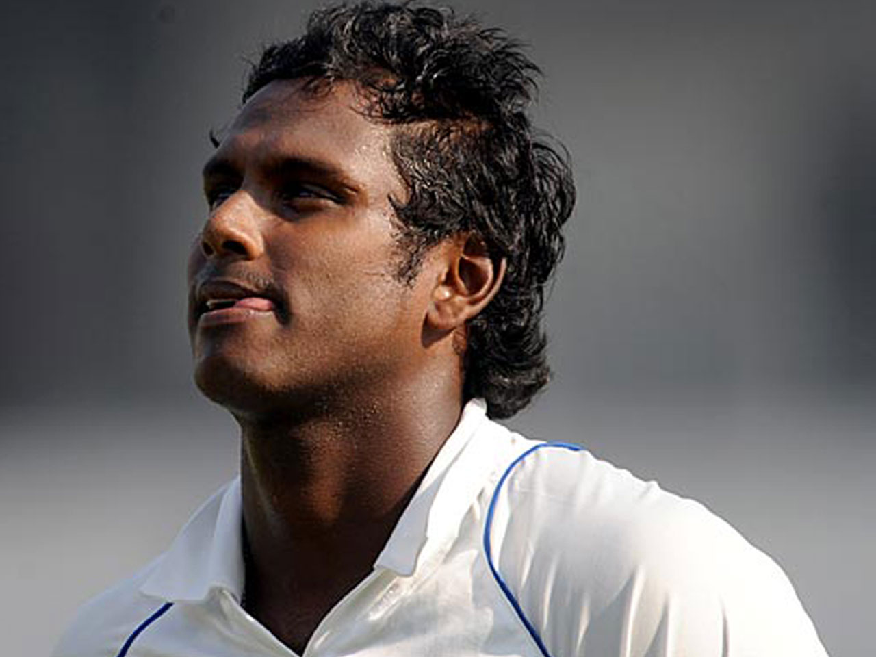 Is Angelo Mathews the Man For Sri Lanka?