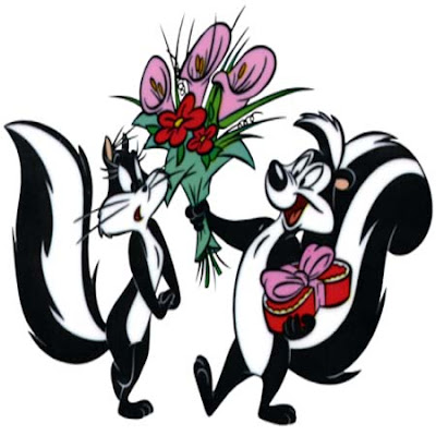 cartoon skunks pictures toys