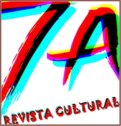 REVISTA DIGITAL SIETE ARTES - SEGUINOS EN FACEBOOK