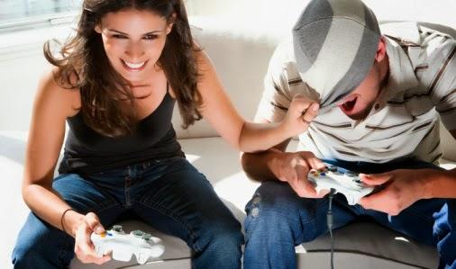 Os jogadores são mais bem sucedidos e sociais, afirma estudo