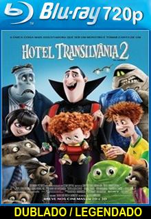 Hotel Transilvânia 2 – Dublado