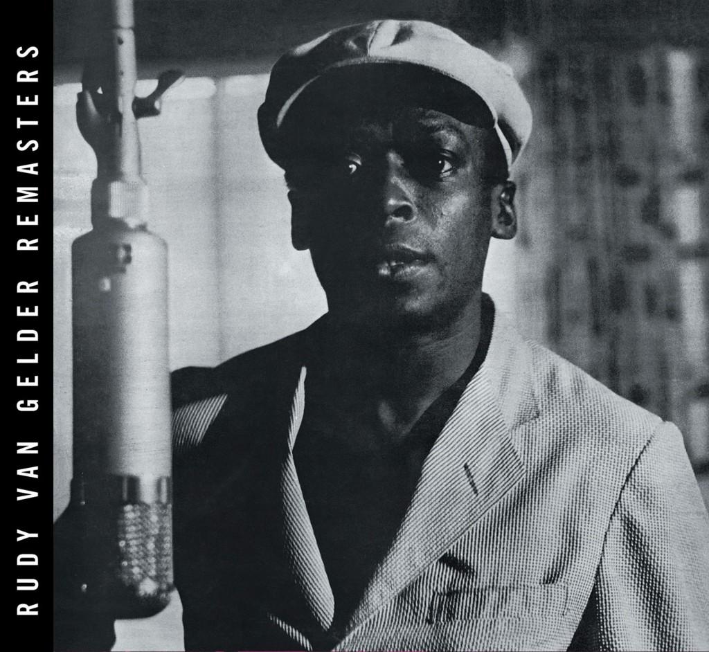 Gerhartia Miles Davis