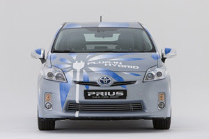 Price of Toyota New Prius