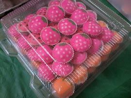 Apam buah-buahan