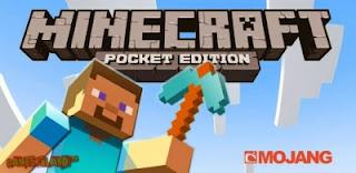 Minecraft - Pocket Edition ,Game Ringan & Seru Buat Android