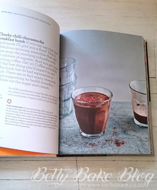 the medicinal chef, dale pinnock, cookbook, book, pan macmillan, betty bake, healthy cook book, review