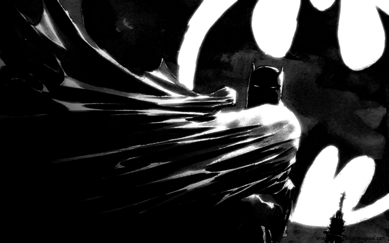 Batman HD Wallpapers and Backgrounds