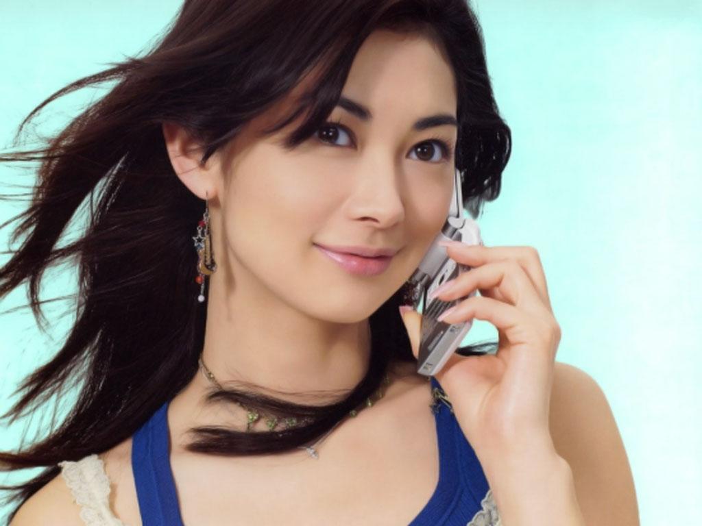 Bintang Panas Tercantik Di Jepang - KisahTante Kesepian