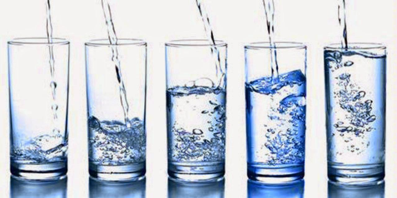 Manfaat Air Putih untuk Kesehatan dan Kecantikan