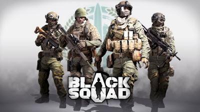 Cara Bermain Dan Spesifikasi Komputer Agar Bisa Bermain Black Squad
