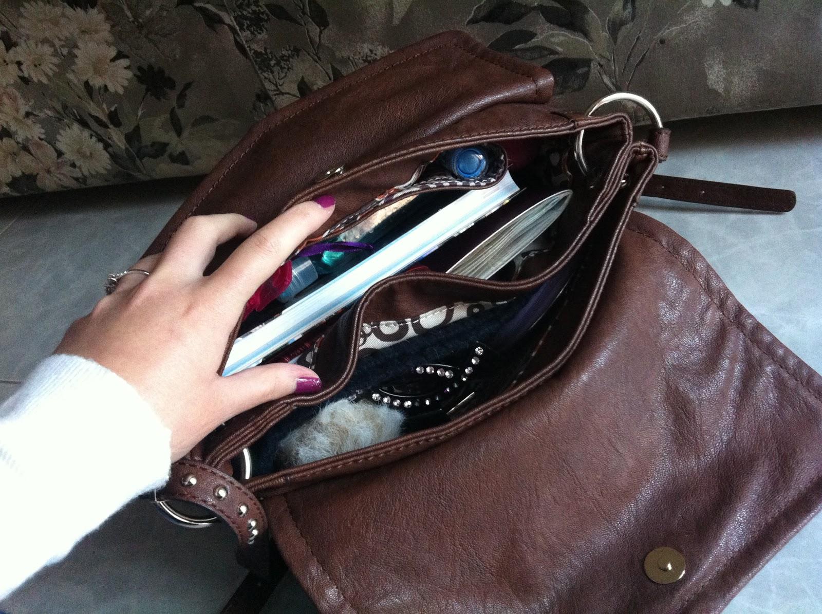 We all believe in fairytales: cosa cè nella mia travel bag