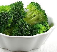 manfaat brokoli bagi kesehatan
