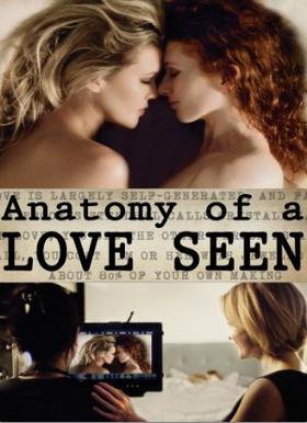 Anatomia de uma Cena de Amor – Legendado