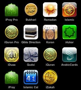 Kumpulan Aplikasi Ramadhan Untuk Android | Free Aplikasi Android
