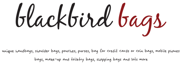 blackbird bags