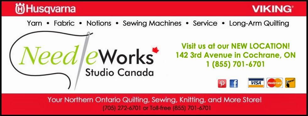 NeedleWorks Studio Canada