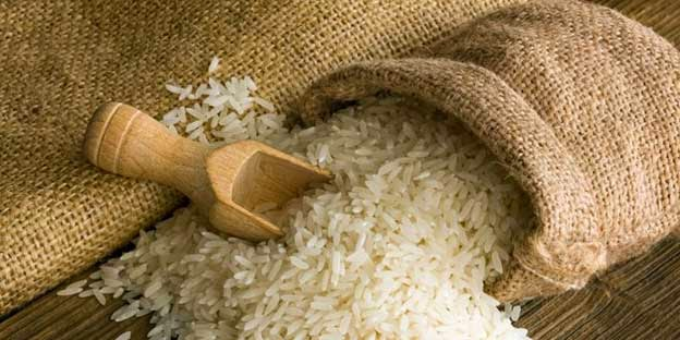 beras palsu